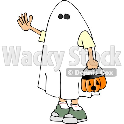Costume clipart halloween ghost Clipart collection Clipart Boy Costume
