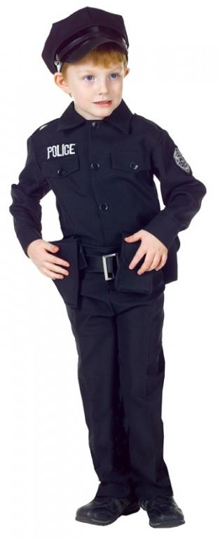Costume clipart policeman uniform Kidfolio a Uniform app parenting