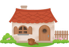 Cottage clipart hous Collection Cottage Clipart art