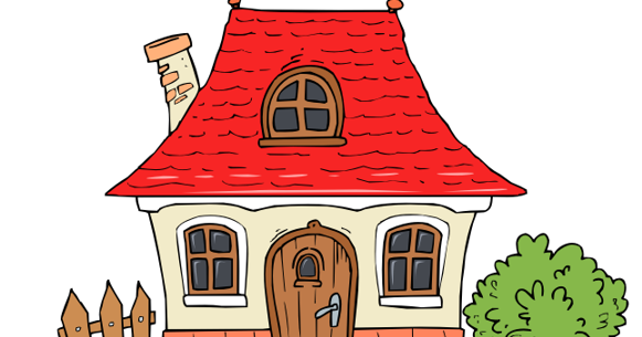 Cottage clipart thing Clip cottage Cottage cottage