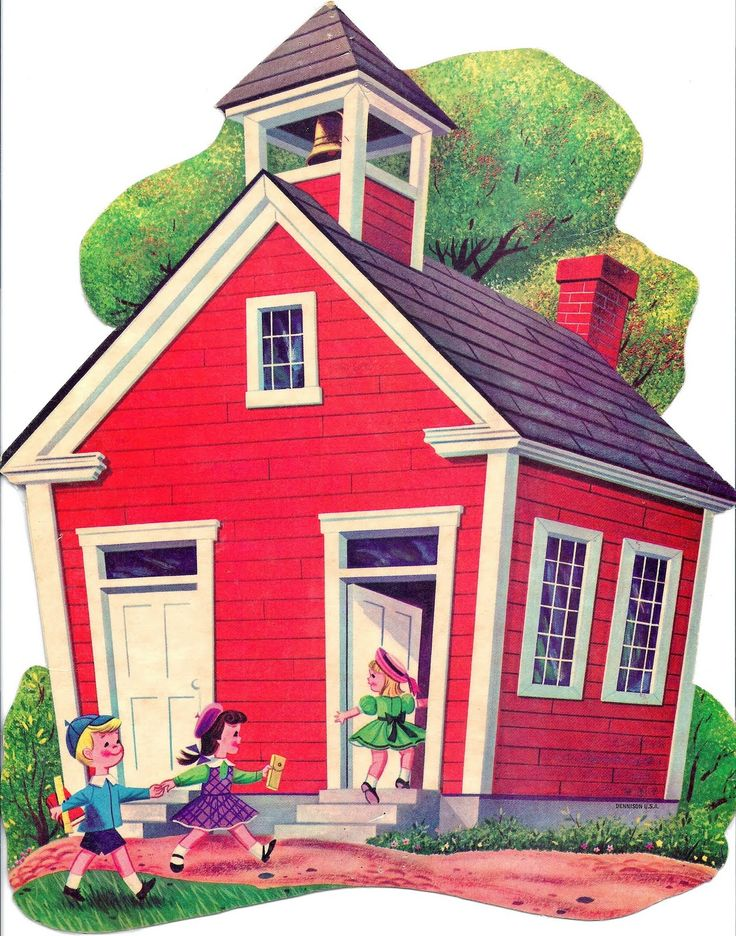 Cottage clipart coming home Old cute yr 8 it