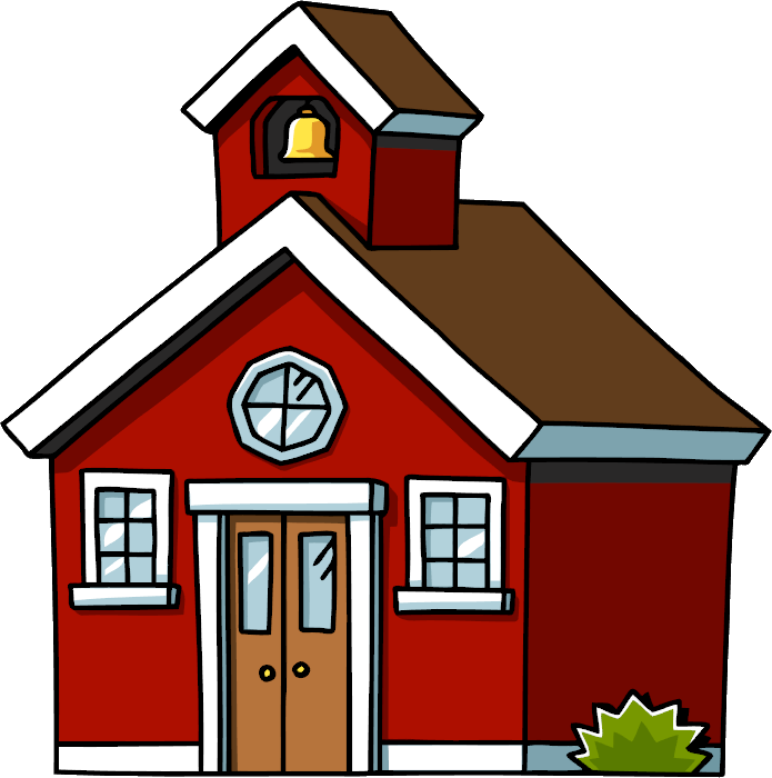 Cottage clipart thing Clip free house house school