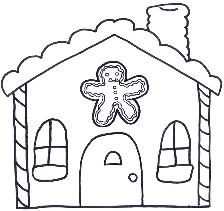 Cottage clipart hansel and gretel Hand and · Small Gretel