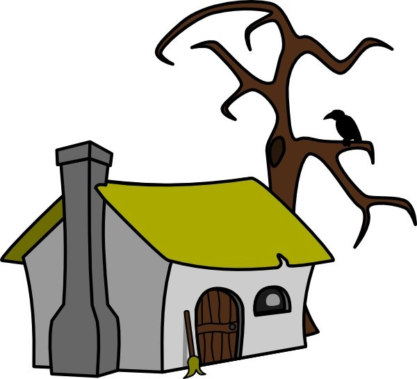 Cottage clipart vector Free (24  Free for