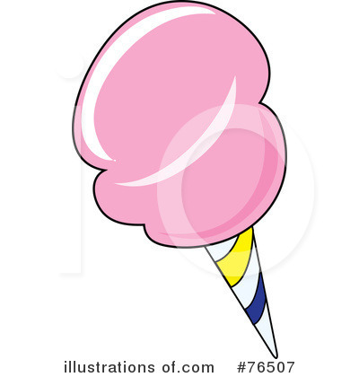 Cotton Candy clipart Illustration Sample Clipart Candy #76507