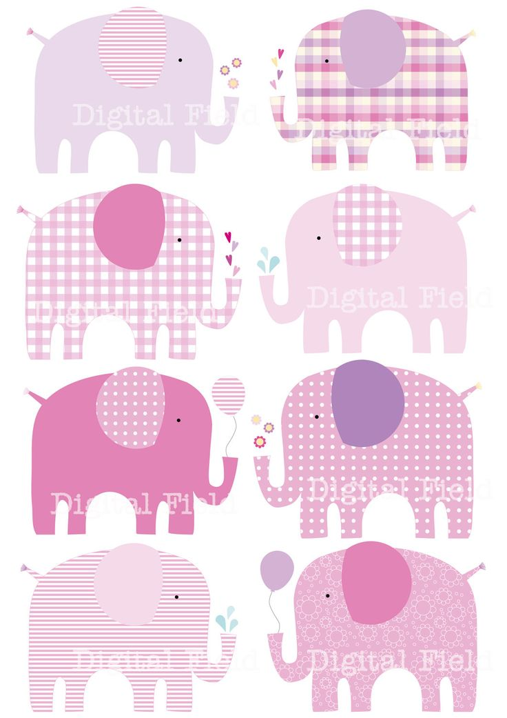 Cotton Candy clipart elephant Images need Elephants! ArtElephantsBaby Cotton