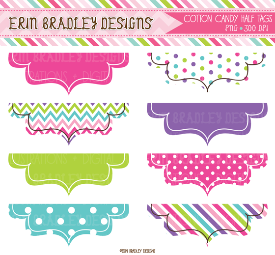Lollipop clipart pink candy Cotton New! Dotted meantime Bradley