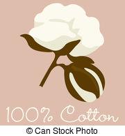 Cotton clipart 570  format Clipart vector
