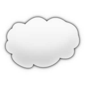Clouds clipart cotton Wool Cotton vs Zone Words