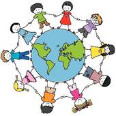 Cultural clipart Different Free Culture from Royalty