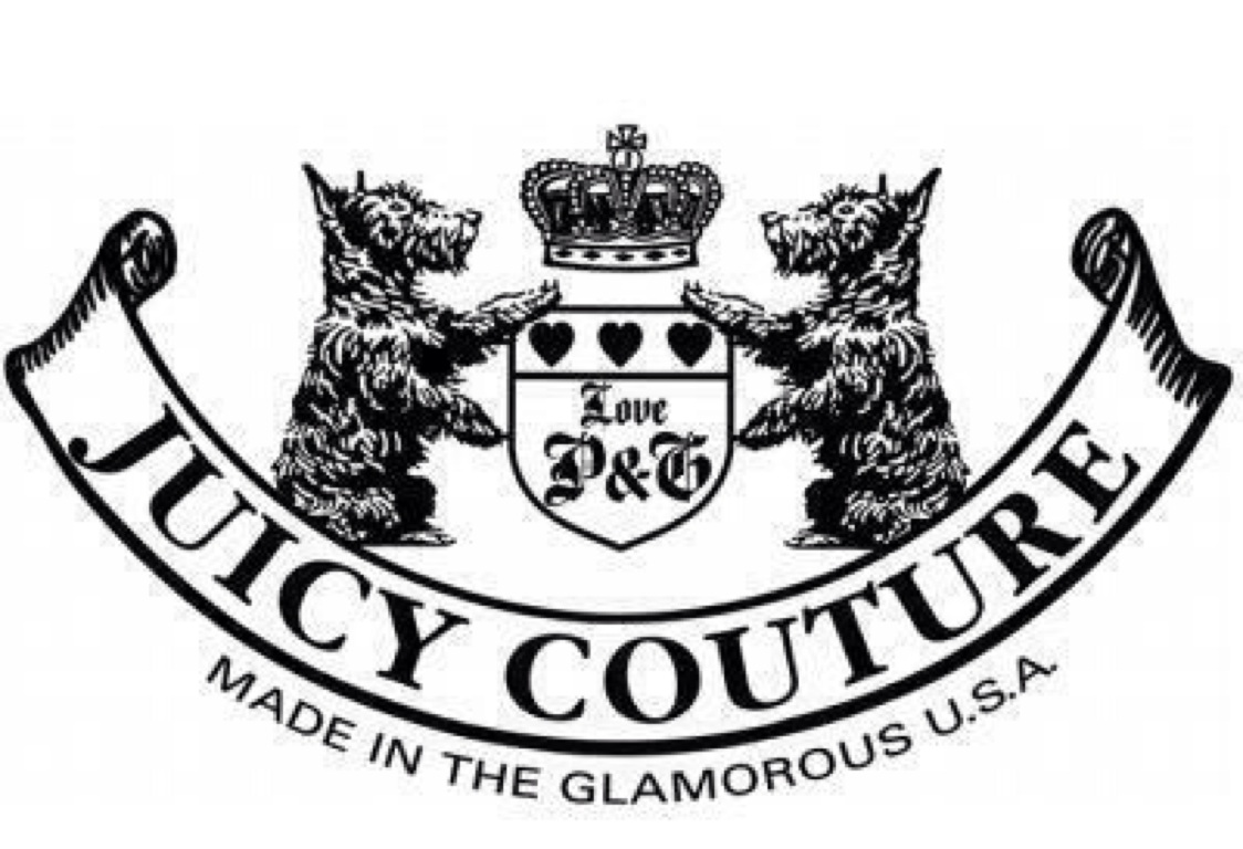 Coture clipart black and white Smith Kayla Couture by Juicy