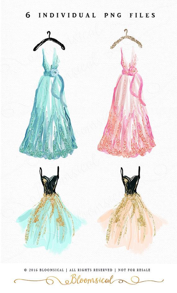 Coture clipart clothes This Art file couture Dresses