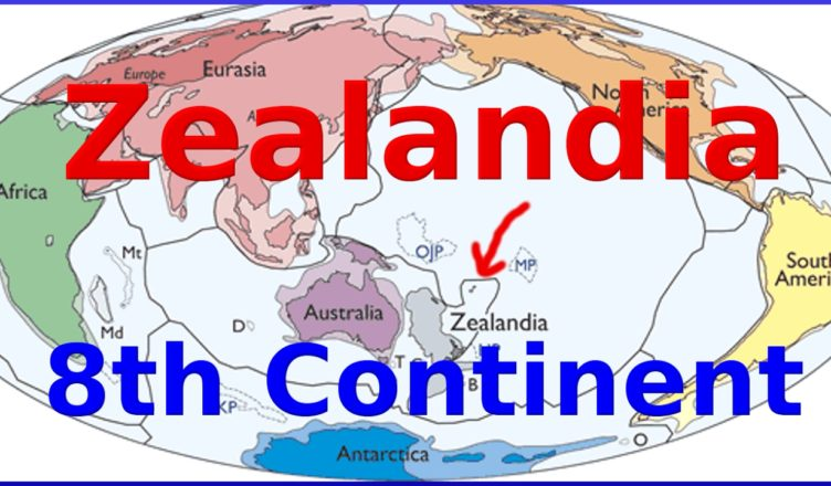 Coture clipart continent New might of  Zealand