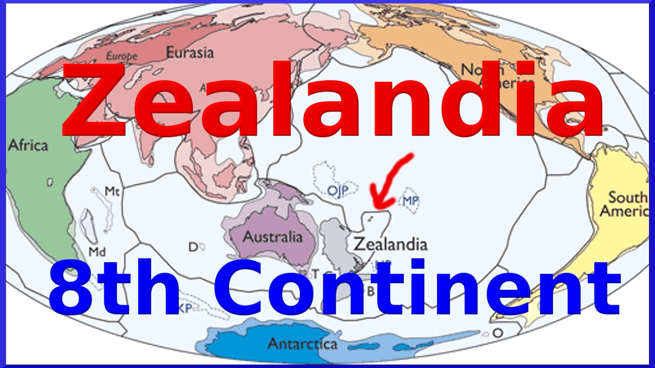 Coture clipart continent News Buzz of think Zealand