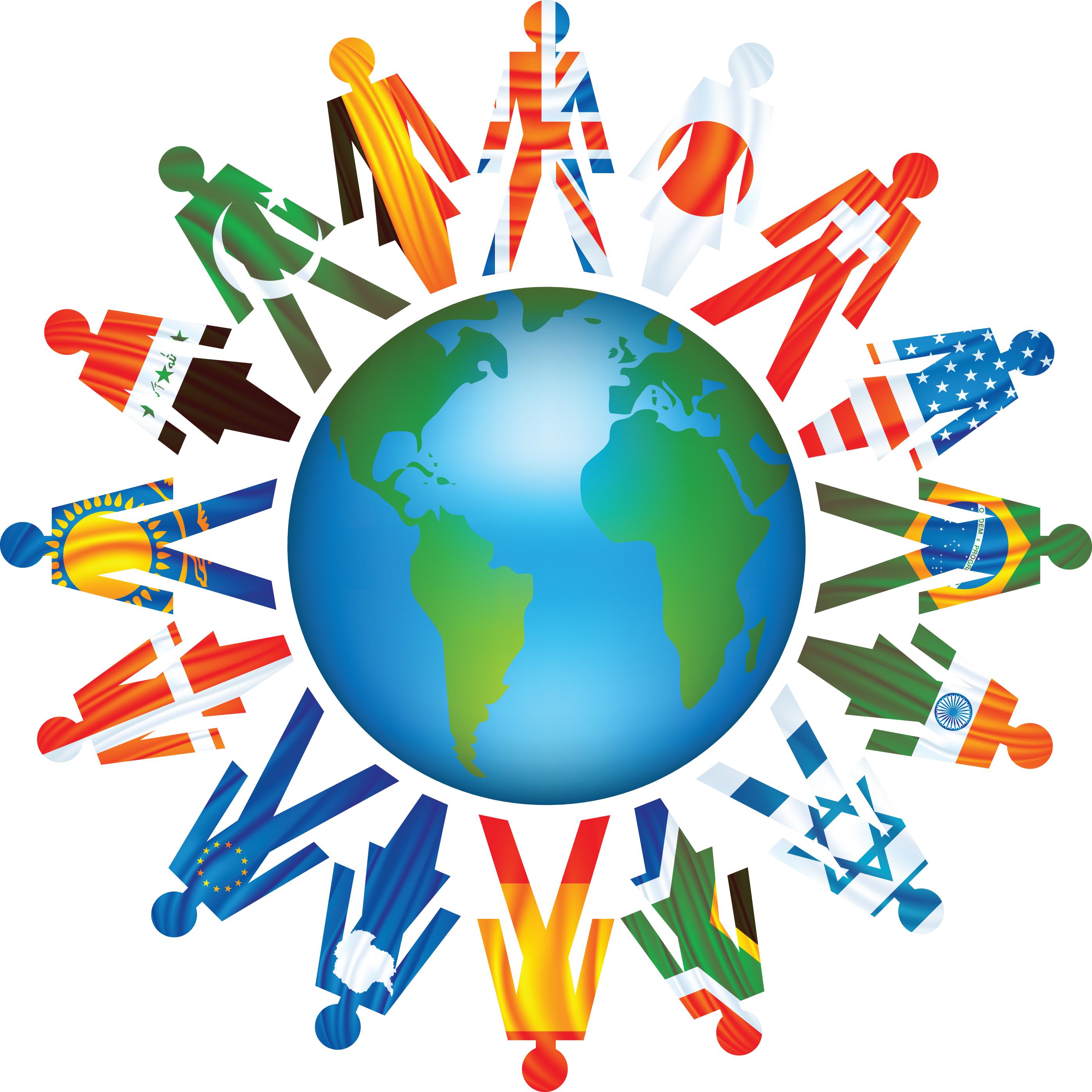 Culture clipart world culture #4