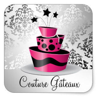 Coture clipart cultural awareness Sticker Couture 311 Hot Square