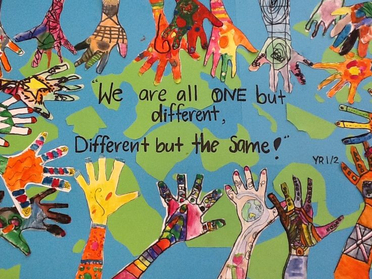 Culture clipart school diversity Harmony Cultural The work! 1/2s