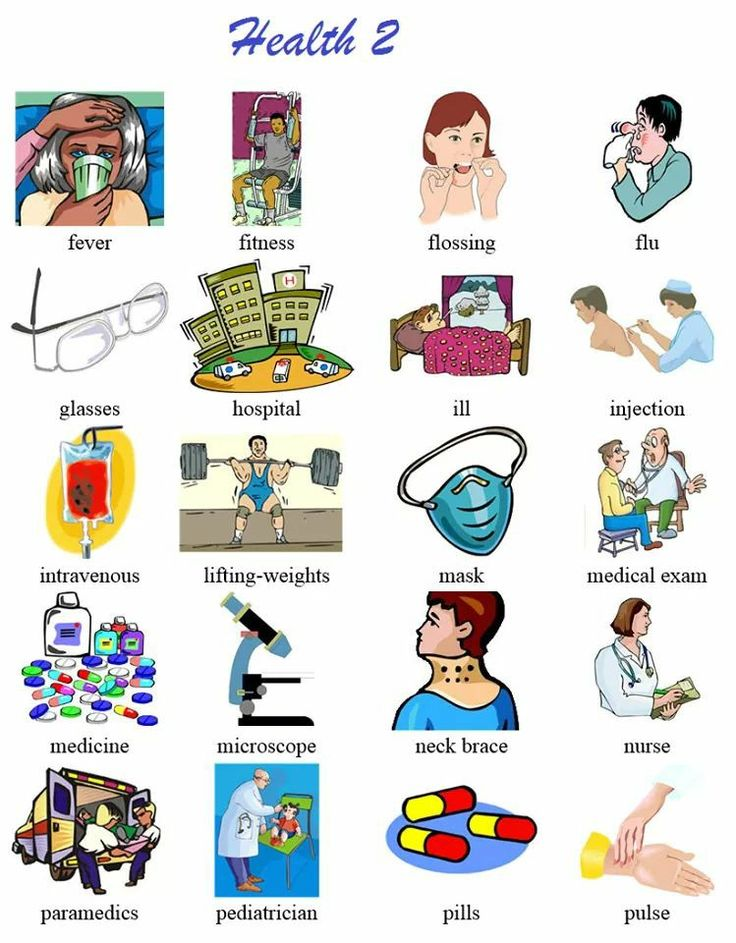 Coture clipart esl Of best health Good with
