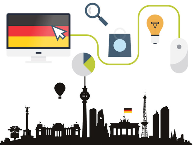 Coture clipart german Mighty for business? Four German