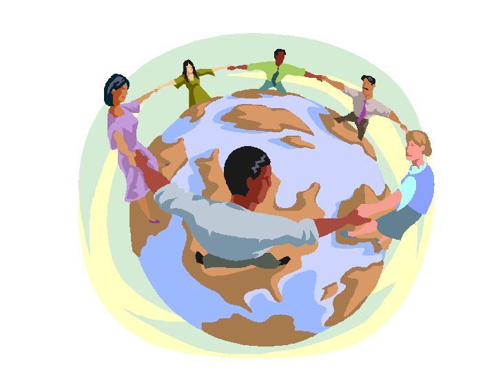 Culture clipart intercultural communication Intercultural Conflict skill #8: skill