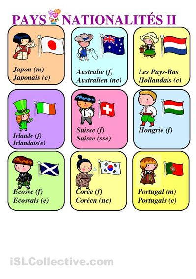 Country clipart language development Multiculturel clipart Find this Pinterest