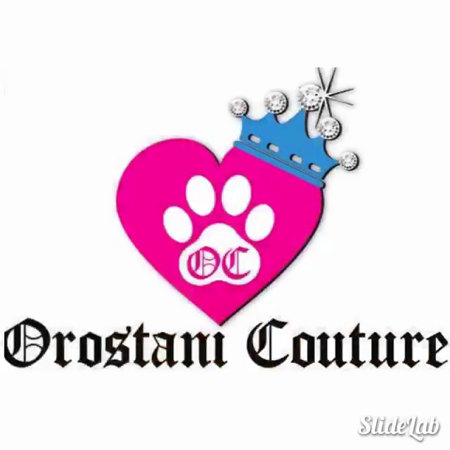 Coture clipart responsibility Handmade dog couture OrostaniCouture by