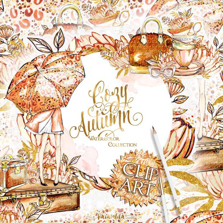 Coture clipart responsibility ClipArt 95  Autumn images