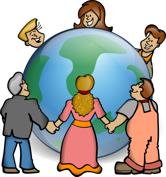 Culture clipart world culture #7