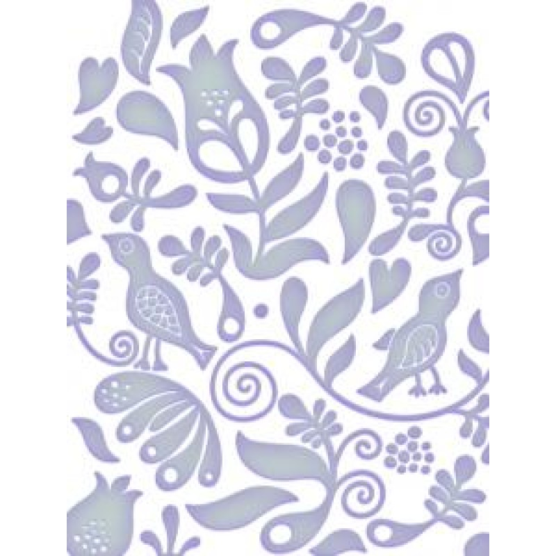 Coture clipart universal Fresh Creations and Embossing Folder