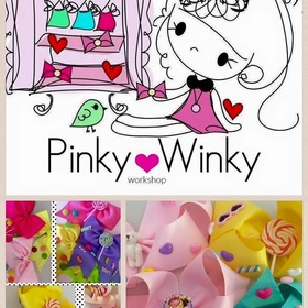 Coture clipart workshop Workshop Pinterest Pinky Winky (babylovecouture)