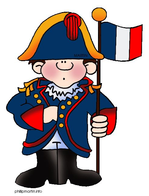 Coture clipart world history French websites to play French
