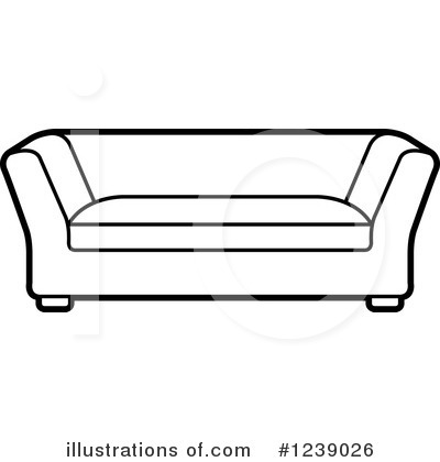 Couch clipart Couch Lal Free (RF) Perera