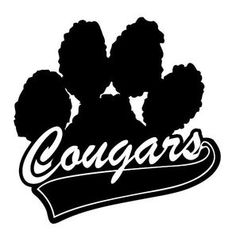 Cougar clipart Art 5 Image Clip Art