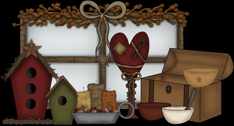 Scarecrow clipart harvest Art clip #3 Clipart #3