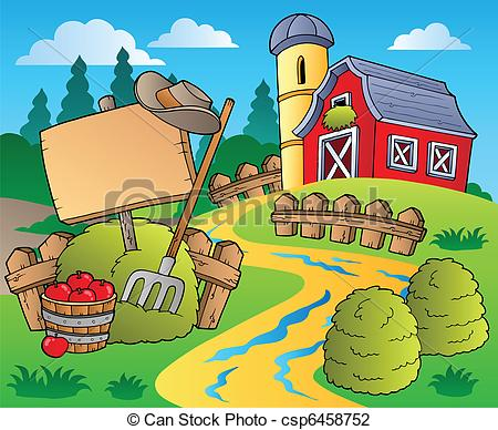 Countyside clipart village school Clipart country%20clipart Panda Country Free