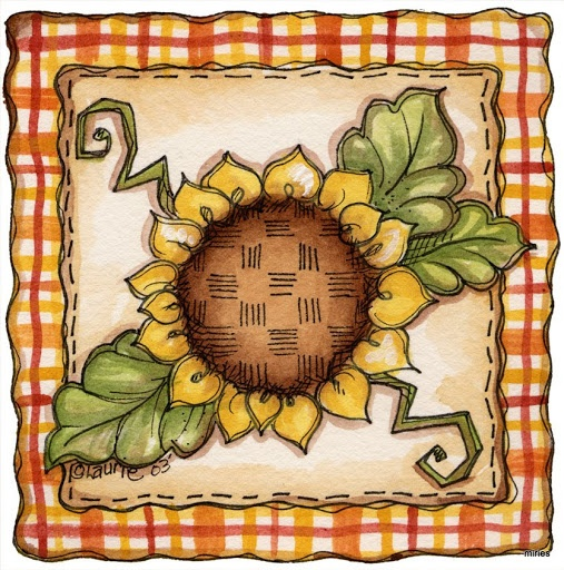 Country clipart autumn Laurie miriam de Furnell DAYS