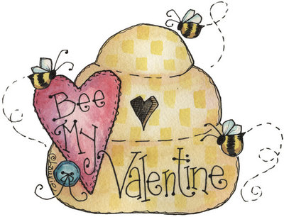Country clipart bee Bees Country and Bees knees