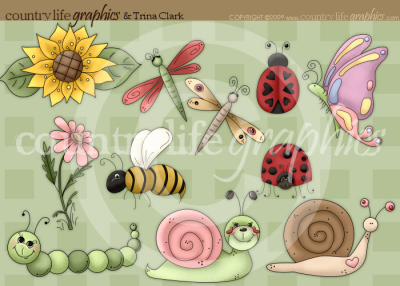 Country clipart bee Clipart Clip Panda Free Clipart