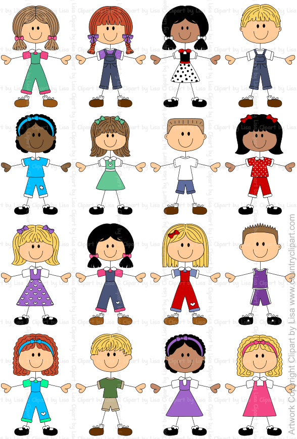 Country clipart child garden Graphics 1 samples and figure
