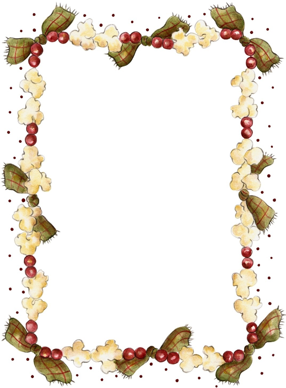 Holydays clipart popcorn  recipe popcorn popcorn Christmas