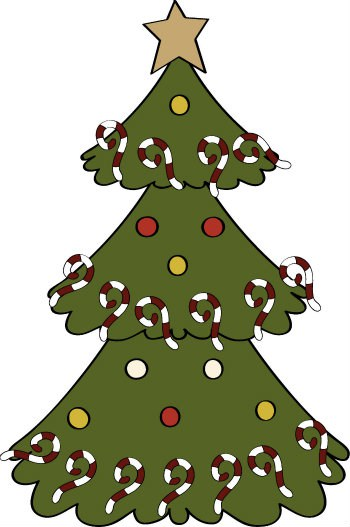 Country clipart christmas ornaments Christmas the Generation!  Fun