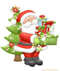 Country clipart christmas ornaments Cartoon png Santa Art and