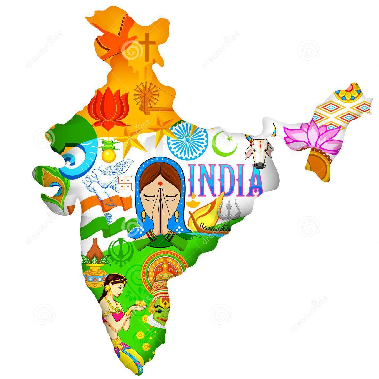 Country clipart different culture Jay Ki THE OTHER SIDE