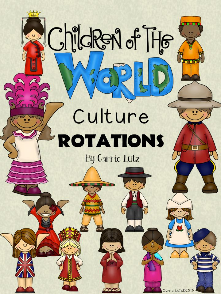Country clipart different culture Fun 25+ A Passport to