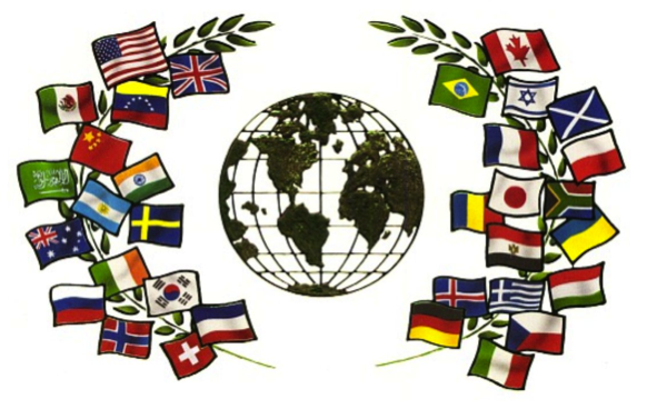 Country clipart different culture Business Institute of Here in