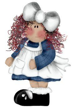 Doll clipart country Country DollsCraft Clip about 54