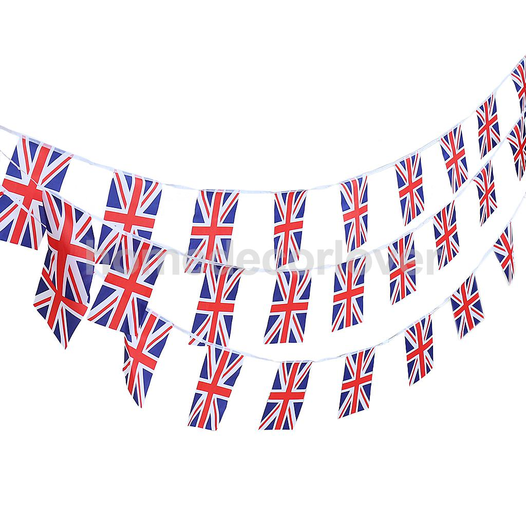 Country clipart garland String National Outdoor : 10m