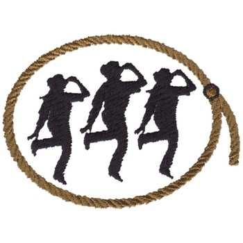 Rope clipart country western #2