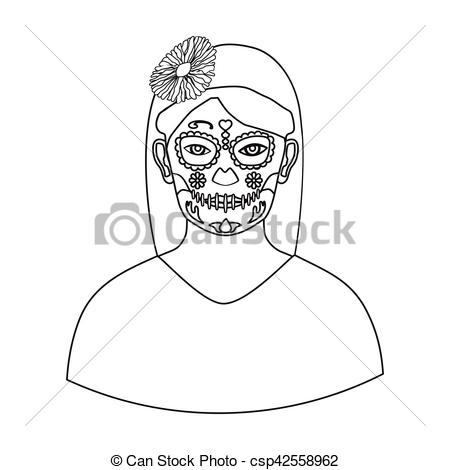 Country clipart mexico In make Art up white