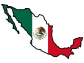 Country clipart mexico Art Flag Clipart Images Free